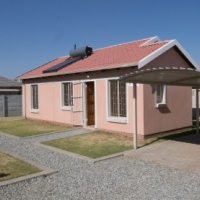 SECURE LIFESTYLE HOME IN ALBERTSDAL ,BUY NOW AND AVOID PRICES INCREASES & INTEREST RATES HIKES