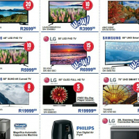 Somerset West Hirschs Birthday Sale