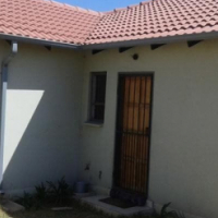 a delightful 2 bedroomed house to own