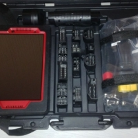 New Released Launch X431 V 8inch Tablet Wifi/Bluetooth Full System Diagnostic Tool with 2 years Free
