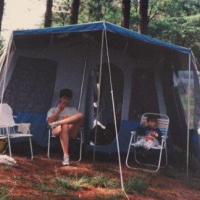 6 Man Combi Tent