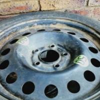 Original BMW Spare Wheel