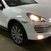 Porsche Cayenne S S DIESEL TIPTRONIC