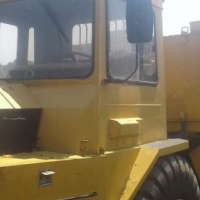 CAT Water Truck