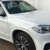 BMW X5 xDrive25d M Sport