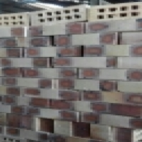 We supply bricks