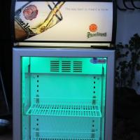 Just Beverage cooler (Bar fridge display)