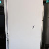 Indesit Double door fridge/ freezer 530L