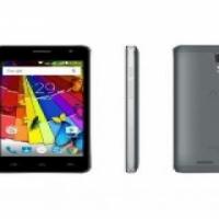 hurricane rush 4,5 inch big Android phone to swap