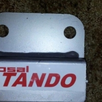 Tando carbracket only - NEW