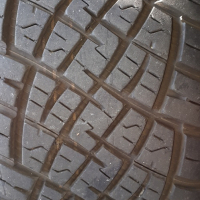 4x4 Tyres - General Grabber AT