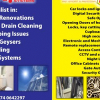 Plumbing Services in Western cape