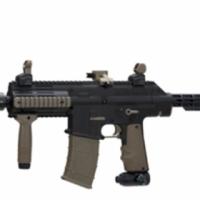 Paintball gun bt tm15 le