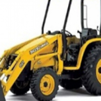 Plant & Machinery for Hire