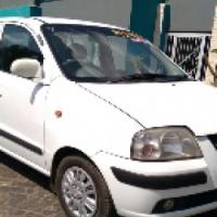 Call Haroon on 2006 Hyundai Atos 1.1 Auto