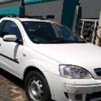 Call Haroon on 2012 Opel Corsa Utility 1.4