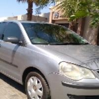 Call Haroon on 2006 Vw Polo 1.6 Sedan