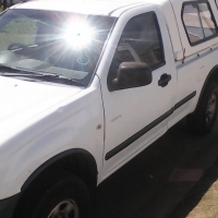 Isuzu 2.4 for sale