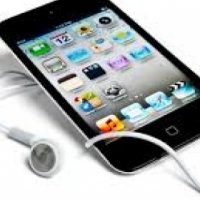 8gb Apple ipod touch 4th Generation