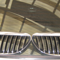 BMW 6 Series Grille for sale. New, still in box