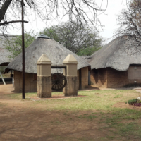 24ha BUSH CAMP AND GAME RESERVE RONDAVEL, INDERMINE