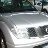 Nissan Navara 2.5 dci xe k/cab p/u s/c 2012