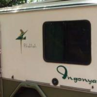 B'rakhah 4x4 Caravan for sale