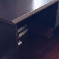 Office/Study desk.