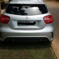 Mercedes Bemz A200 for sale