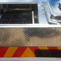 MOBILE KITCHEN TRAILER FROM R14900