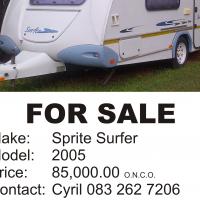 2005 Sprite Surfer