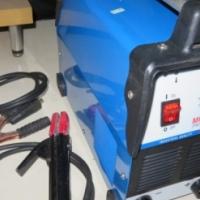 TRADEWELD 200Amp Inverter Welder