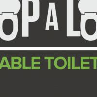DROPaLOAD Toilet Hire