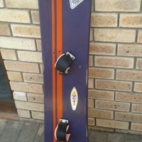 Dune Board for sale.