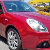 Alfa Romeo Giulietta 1.4TBi Progression