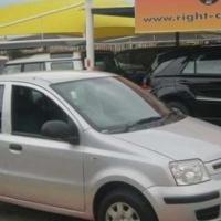 Fiat Panda 1.2 Dynamic (Auto)