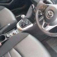 Mazda CX-3 2.0 Active MT
