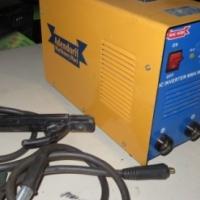 Adendorf Mac-Afric Inverter Welder 200 Amp
