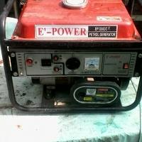 Kragopwekker E'Power