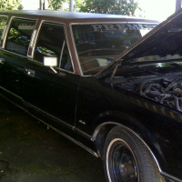 1985 Lincoln limo----Dont Miss Out..
