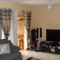 S256 Two Bedroom Ground Floor Apartment in Moreleta Park for Sale