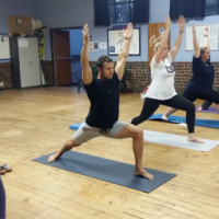 Hatha Yoga Classes (First Two Classes Free)