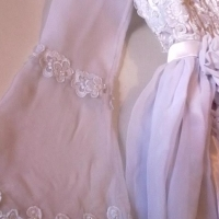 DESIGNER- WEDDINGDRESS