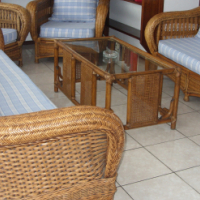 Entire Block of 5 furnished 1, 2 and 3 bedroom flats St Michaels-on-Sea - excellent ROI – R2,675,000