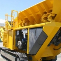 Crushers Other Rubble Master RM80 Crushers