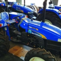 New Holland TT 55 (Special)