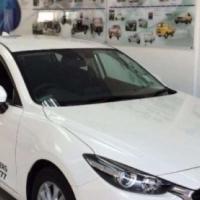 Mazda 3 Mazda 1.6 Dynamic 5dr AT