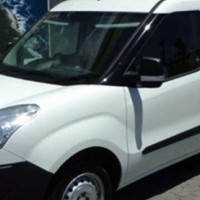 Fiat Dobl Cargo 1.3 Multijet