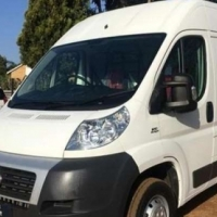 Fiat Ducato 2.3 Chassis Cab