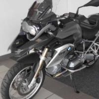 BMW R1200GS (FULL SPEC)